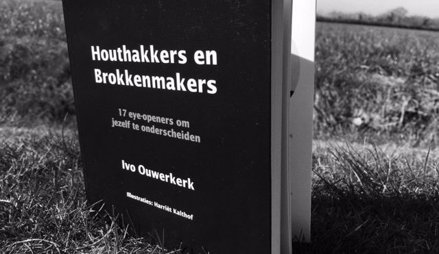Houthakkers en Brokkenmakers